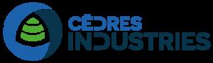 Logo Cèdres Industries png