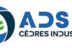 Logo ADS Cèdres Industries